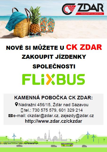 LETÁK flixbus